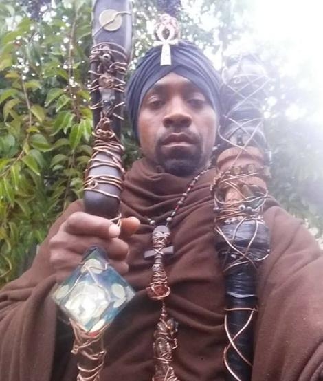 Kori Ali Muhammad